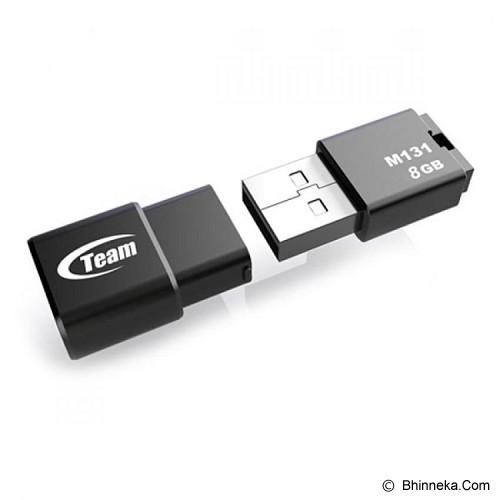 TEAM Ultra Flash Drive OTG 8GB [M131] - Usb Flash Disk Dual Drive / Otg